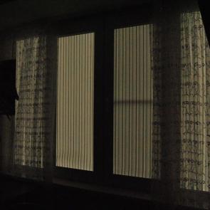 Рулонные шторы в коробе и с направляющими