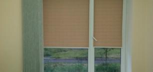 Рулонные шторы на магнитиках