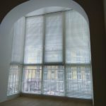 балкон на Джикаева во Владикавказе жалюзи