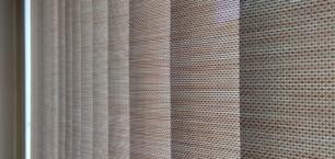 Современная ткань для жалюзи — 2100 рублей  за 1 м²