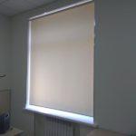 рулонная штора для большого окна владикавказ