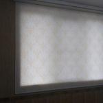 рулонная штора ткани с узором