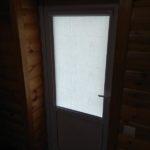 дверь с рулонной шторой владикавказ