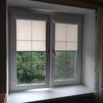 средняя плотность ткани рулонные шторы