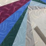ткань регал для вертикальных жалюзи разные цвета
