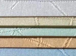 Вертикальные тканевые жалюзи Бансай