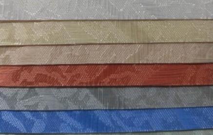 Вертикальные тканевые жалюзи Виктория