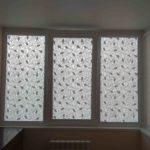 рулонные шторы в учительских домах