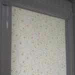 рулонная штора в зале Владикавказ