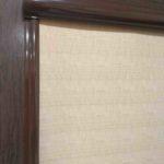 профиль створки венге фурнитура коричневый глянец