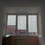 рулонные шторы на магкаева учительские дома Владикавказ 2019