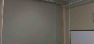 Рулонные шторы для помещений с проектором