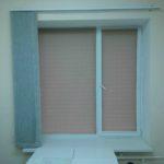 рулонные шторы в кабинете врача Владикавказ Первомайская