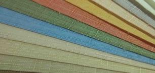 Рулонные шторы из ткани  Тэфи