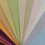 подбор тканей для каталога рулонных штор