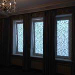 рулонные шторы из ткани Бастет во Владикавказе