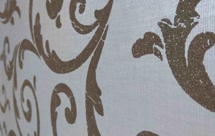 Ткань для рулонных штор Бастет