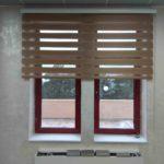 владикавказ день ночь шторы вид из окна
