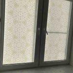 Ткань Воски белая рулонные шторы Владикавказ