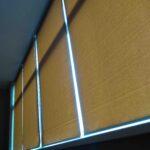 Рулонные шторы размер 1300мм на 1700мм во Владикавказе