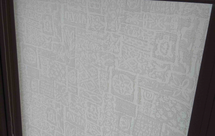 Родос ткань для рулонных штор.
