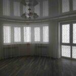 Угловая комната рулонные шторы Владикавказ.