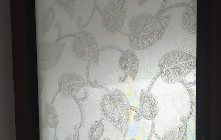 Рулонные шторы ткань Лиан